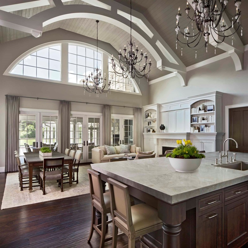 Kitchen Great Room: VanBrouck & Associates