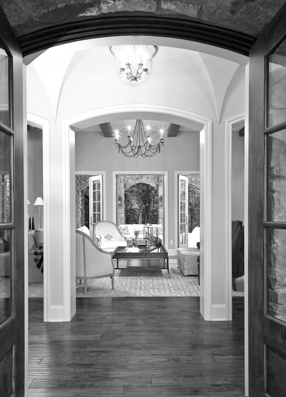 The Firmu0027s Specialty Is Creating Distinctive Luxury Houses That Blend A  Solid Knowledge Of Classical Form And Traditional Style With  Forward Thinking ...