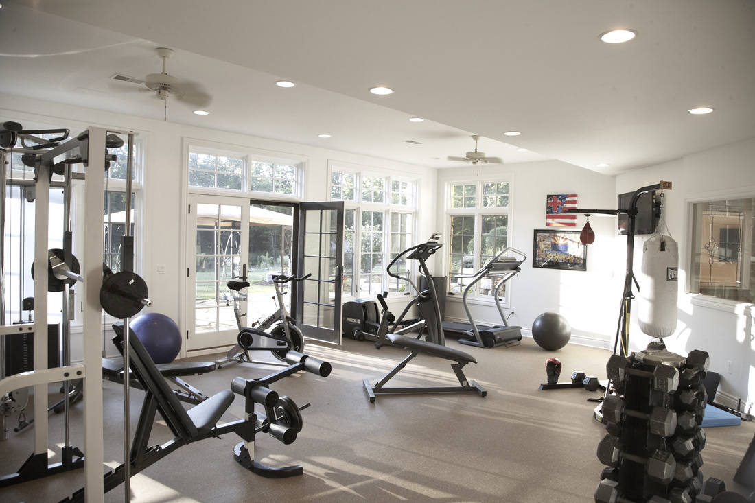 Unique Home Crossfit Gym Ideas Picture Collection - Home Decorating ...