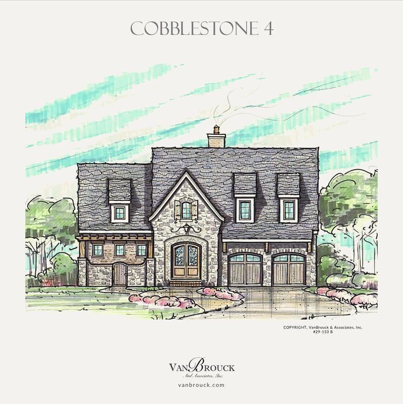 a3c144882 Cobblestone Collection - VanBrouck & Associates - VanBrouck ...