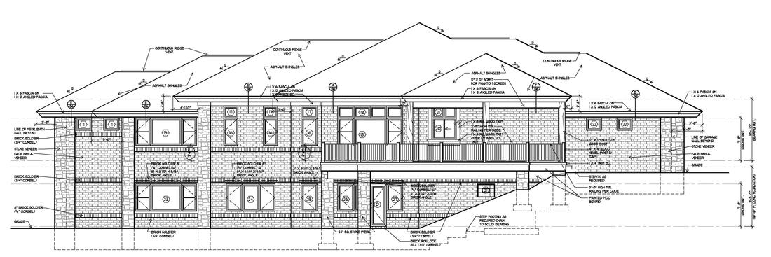 Van brouck home plans